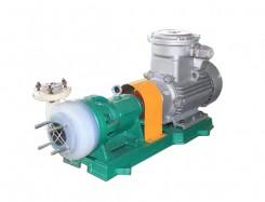 FSB-L氟塑料离心泵