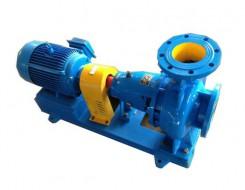 ISR型热水离心泵