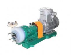 FSB-L氟塑料合金离心泵