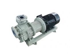 ZMD型氟塑料自吸式磁力泵