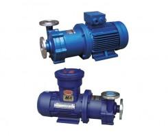 CQB-G耐腐蚀高温磁力泵