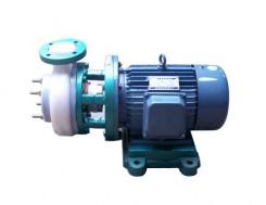 FSB-D耐腐蚀氟塑料离心泵